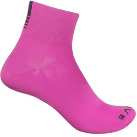 GripGrab Lightweight SL Cycling Socks pink